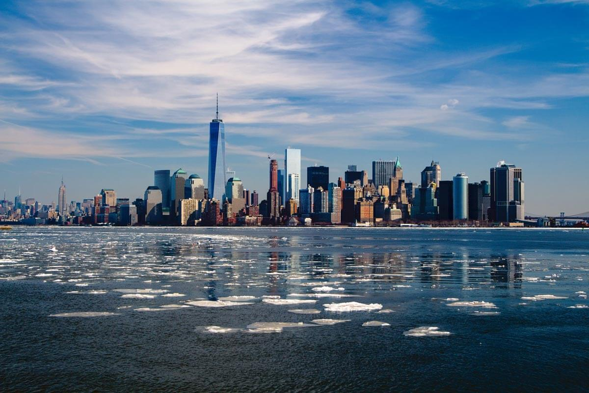 Reisebericht New York: Highspeed Plastik-Babylon | textwriters ...